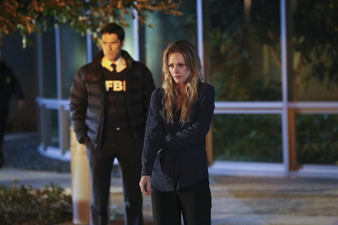 Criminal Minds - Season 9 Episode 14: 200