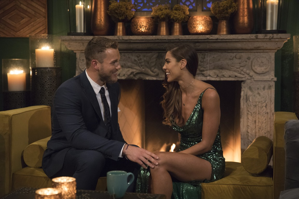 The Bachelor - Season 23 Episode 01: Week 1
