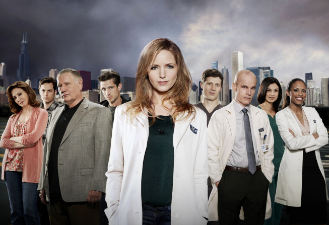 The Mob Doctor - Season 1