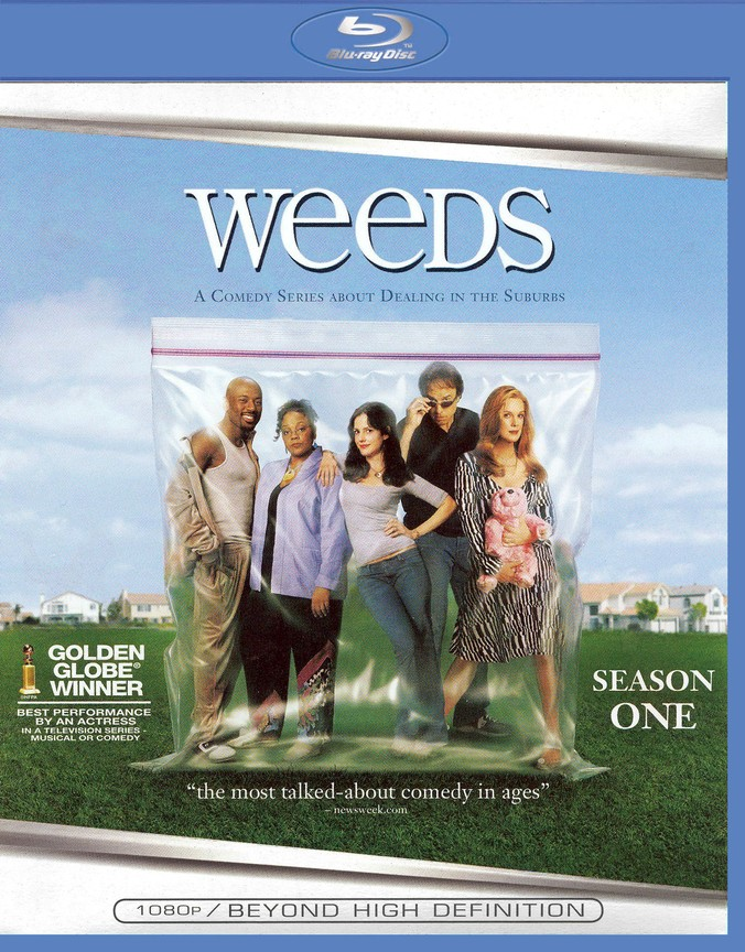 Weeds - Season 1 Episode 08: The Punishment Light
