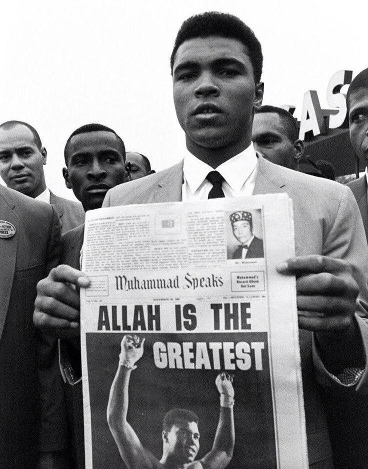 What's My Name: Muhammad Ali - Season 1