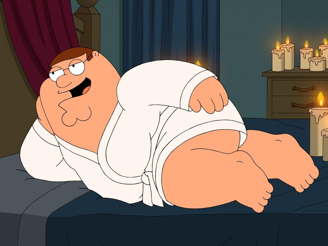 Family Guy - Season 11 Episode 12: Valentine's Day in Quahog