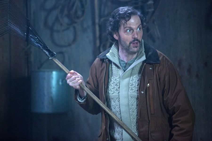 Grimm - Season 4 Episode 17: Hibernaculum