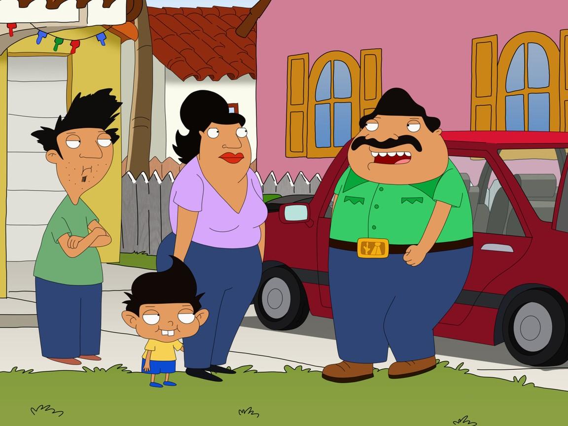 Bordertown - Season 1 Episode 11: La Fiesta Noche Show