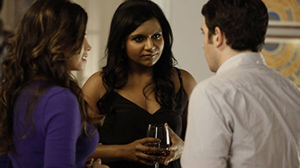 The Mindy Project - Season 2 Episode 17: Be Cool