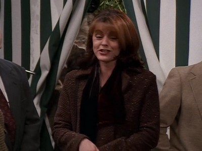 Frasier - Season 5 Episode 12: The Zoo Story