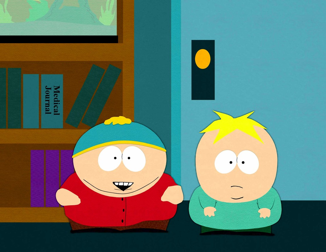 South Park - Season 6 Episode 01: Jared Has Aides