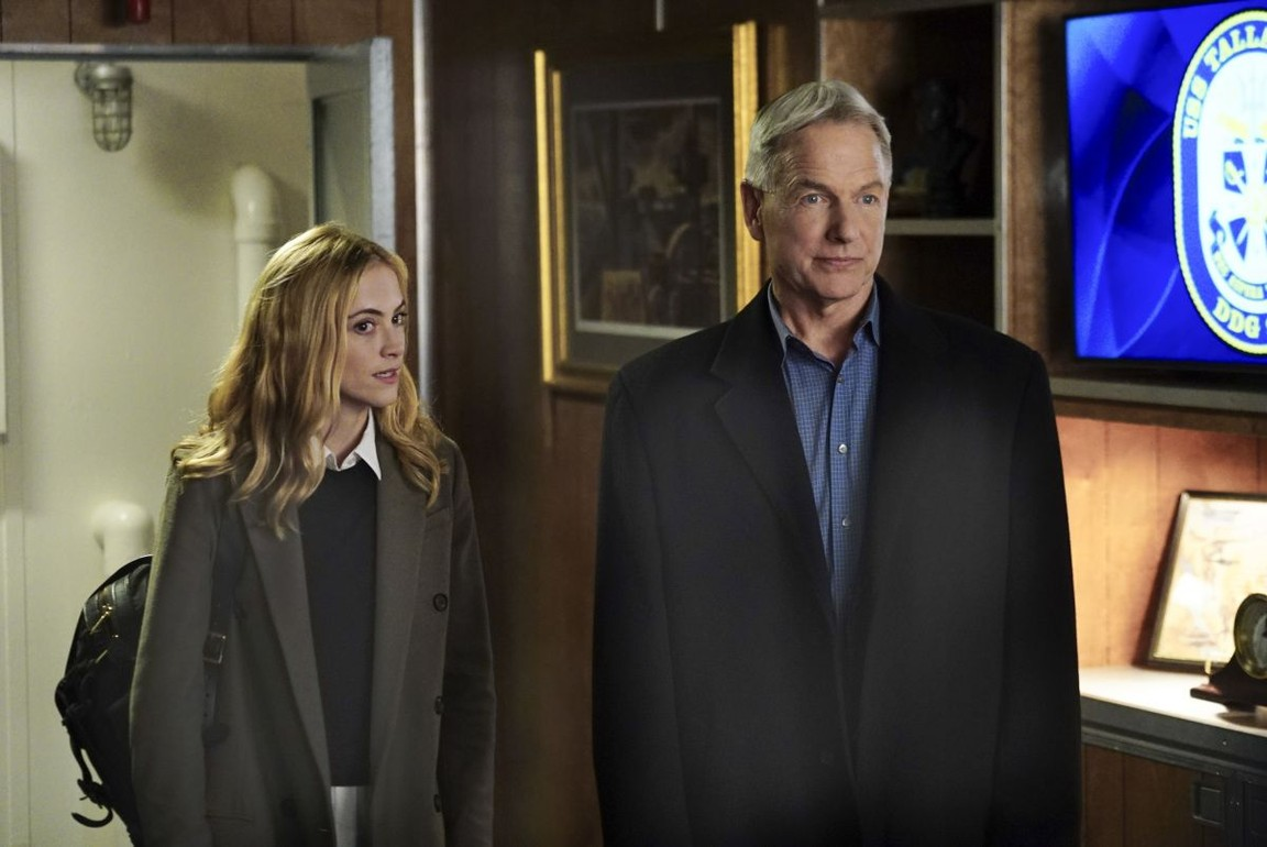 NCIS - Season 14 Episode 14: Nonstop