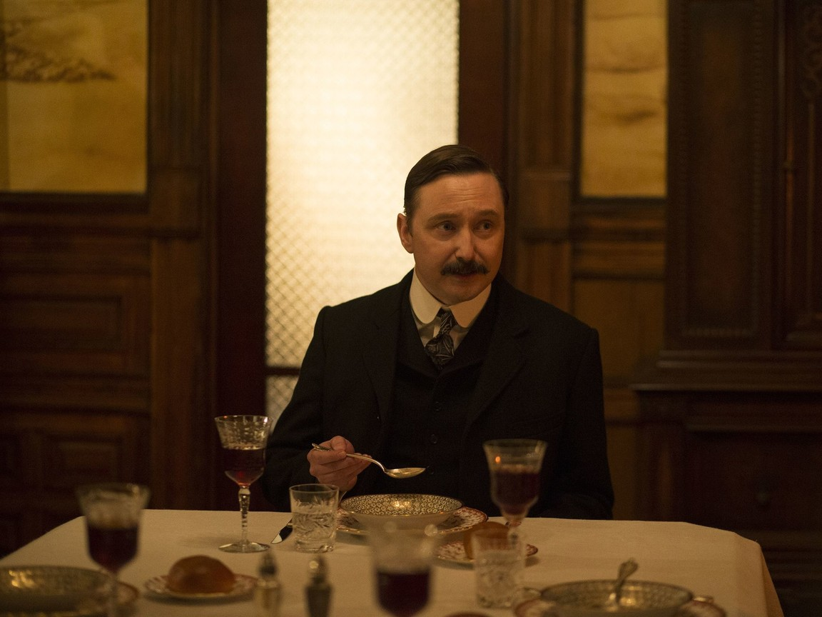 The Knick - Season 2 Episode 6: There Are Rules
