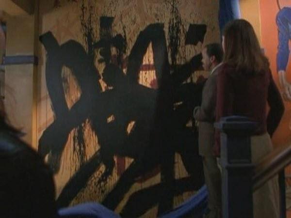 Dawsons Creek - Season 3 Episode 15: Crime and Punishment
