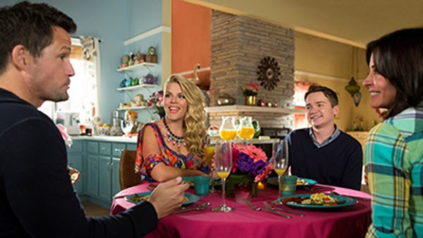 Cougar Town - Season 5 Episode 08: Mystery of Love