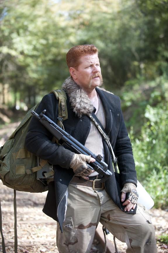 The Walking Dead - Season 4 Episode 15: Us
