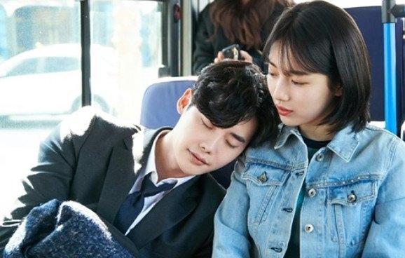 While You Were Sleeping - Season 1 [Sub: Eng]