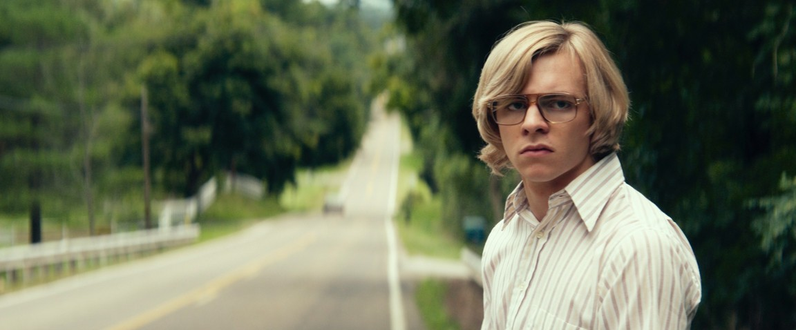 My Friend Dahmer