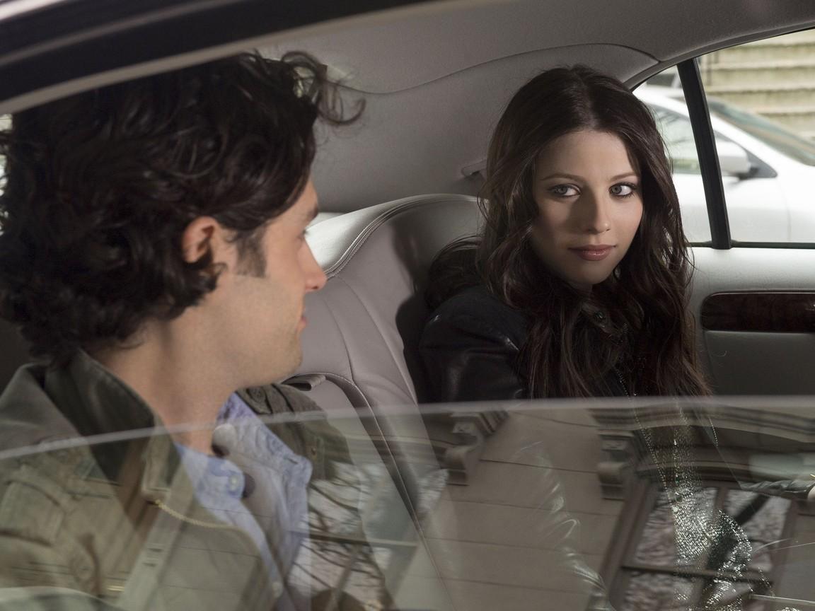 Gossip Girl - Season 5 Episode 24: The Return of the Ring