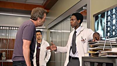 House M.D. - Season 4 Episode 04: Guardian Angels