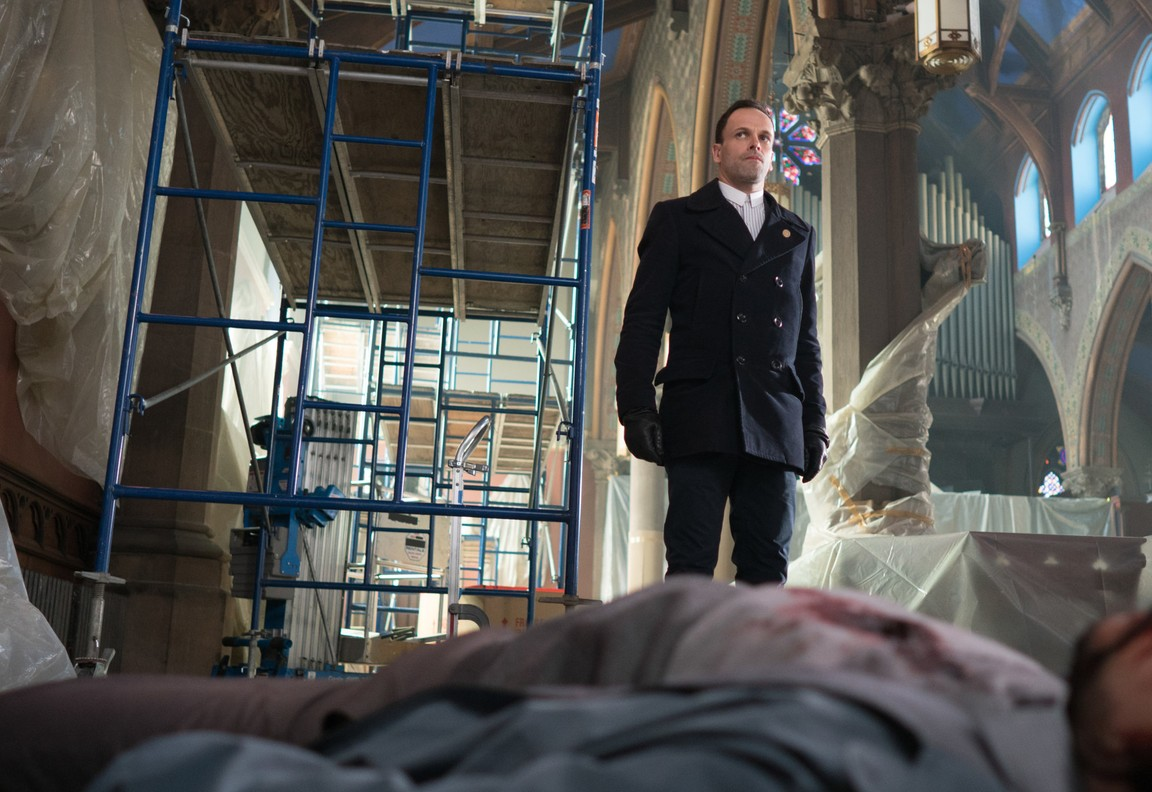 Elementary - Season 4 Episode 24: A Difference in Kind