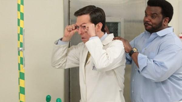 The Office - Season 9 Episode 19: Stairmageddon