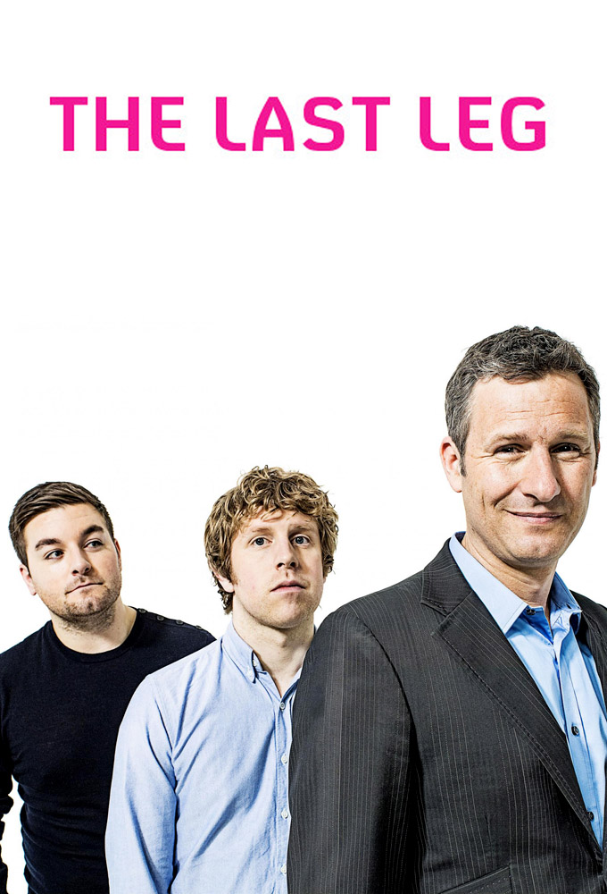 The Last Leg- Season 11