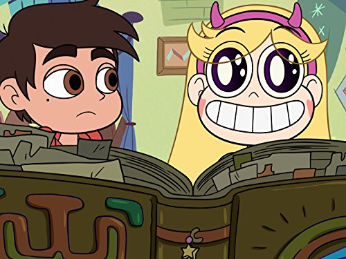 Star vs. the Forces of Evil - Season 2