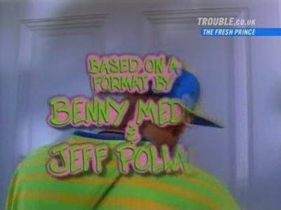 The Fresh Prince of Bel-Air - Season 6