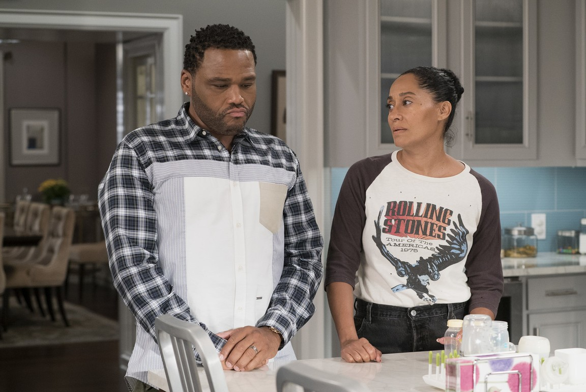 Black-ish - Season 4 Episode 02: Mother Nature