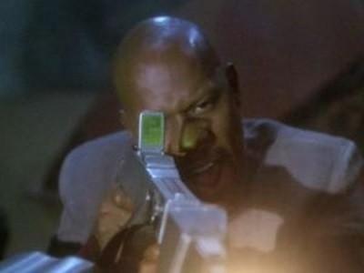 Star Trek: Deep Space Nine - Season 7 Episode 8: The Siege Of AR-558