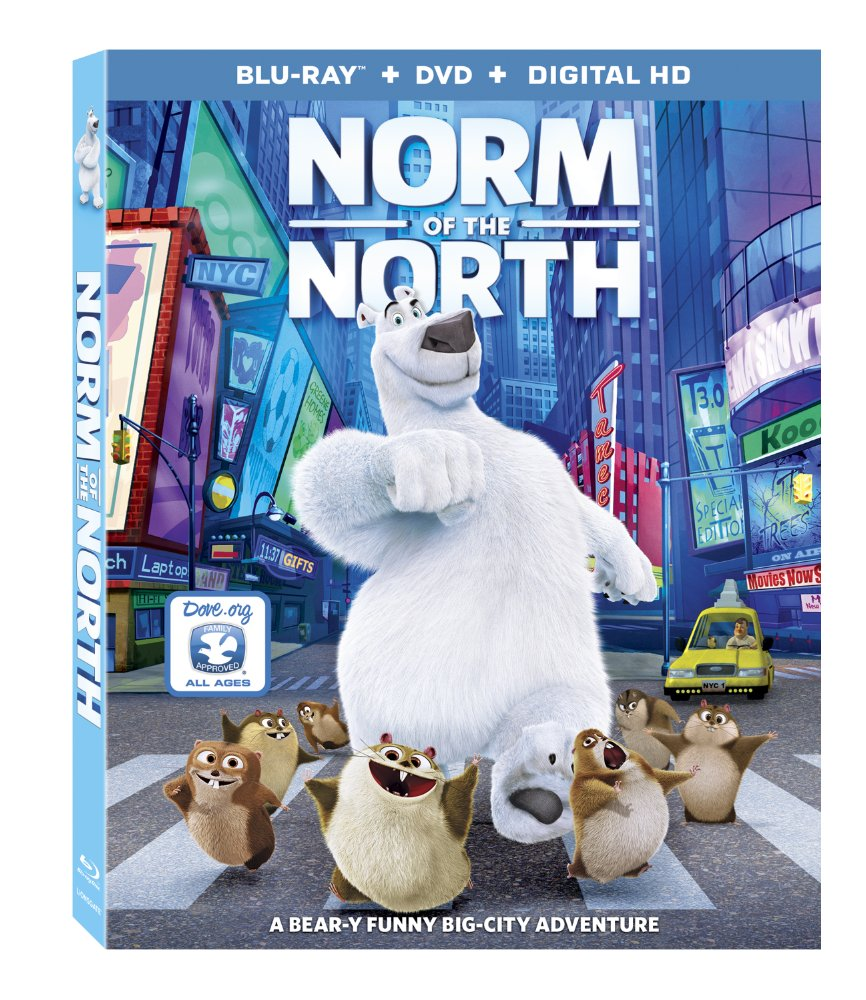 norm of the north full movie 123movies