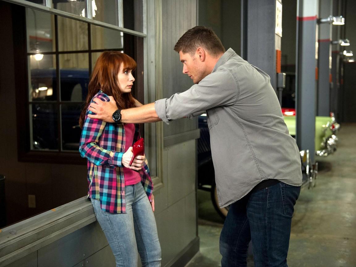 Supernatural - Season 9 Episode 04: Slumber Party