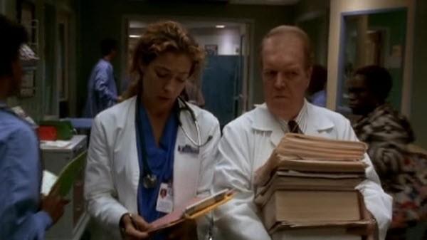 ER - Season 5 Episode 7: Hazed And Confused