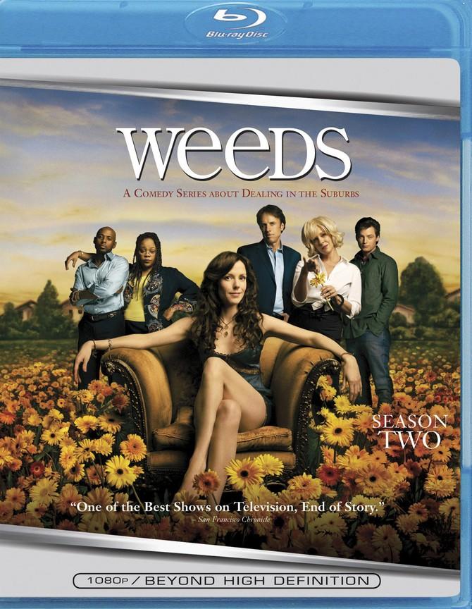 Weeds - Season 2 Episode 08: MILF Money