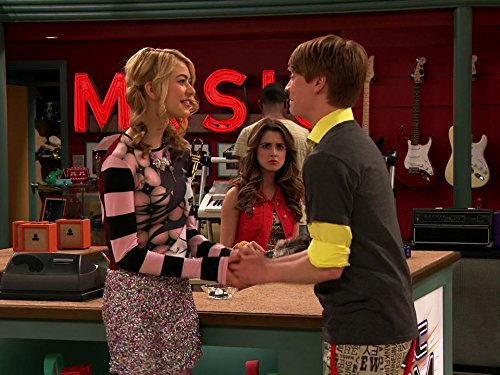 Austin and Ally - Season 1