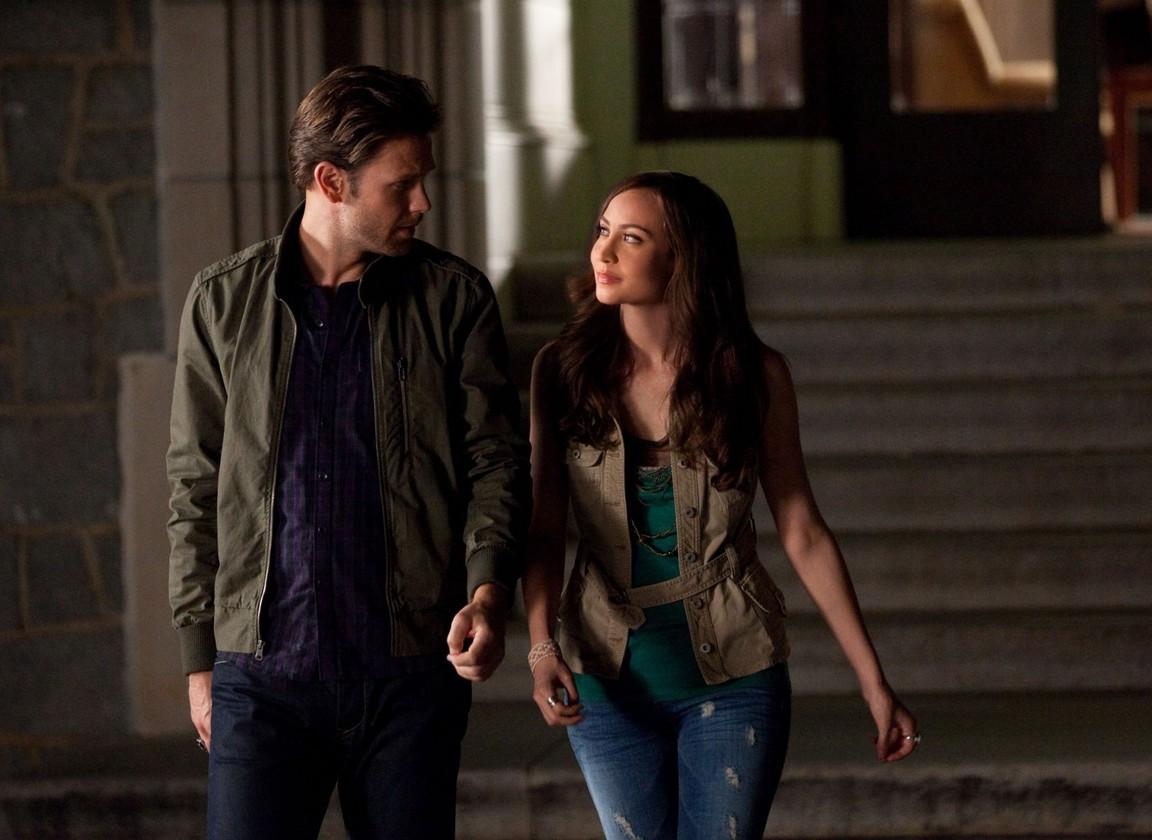 The Vampire Diaries - Season 2 Episode 03: Bad Moon Rising