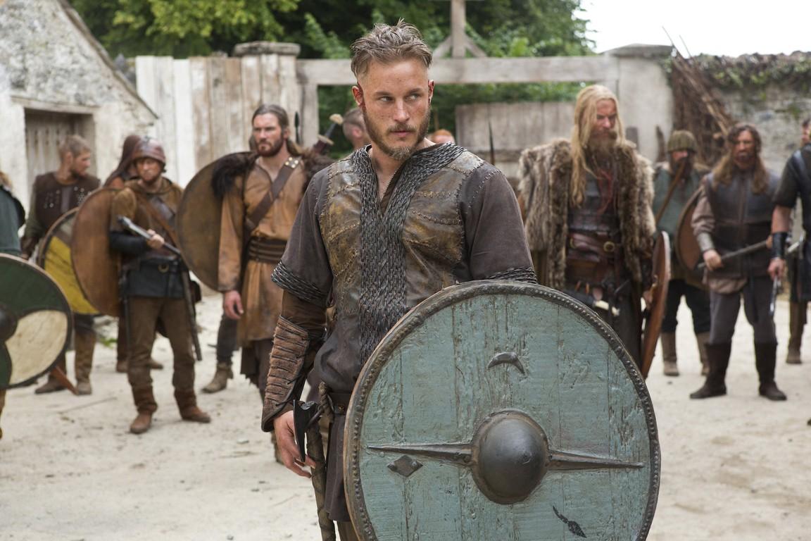 Vikings - Season 1 Episode 02: Wrath of the Northmen
