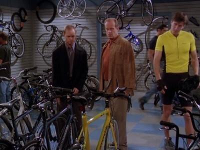 Frasier - Season 10