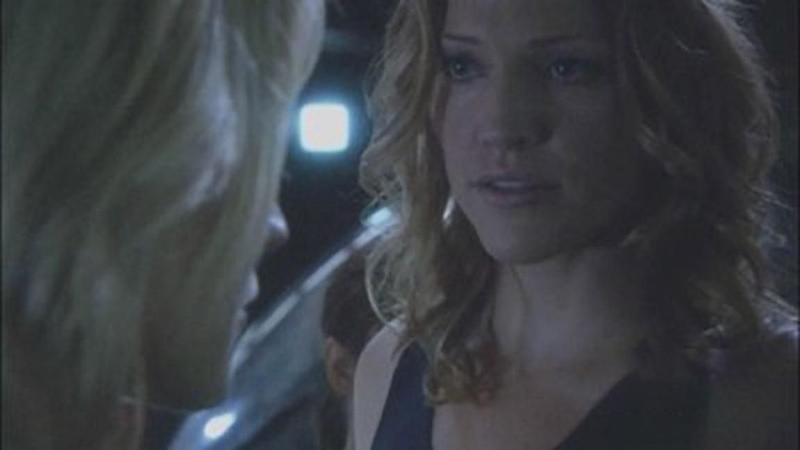 Battlestar Galactica - Season 4 Episode 08: Sine Qua Non