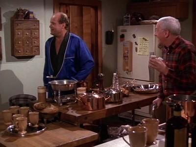 Frasier - Season 5