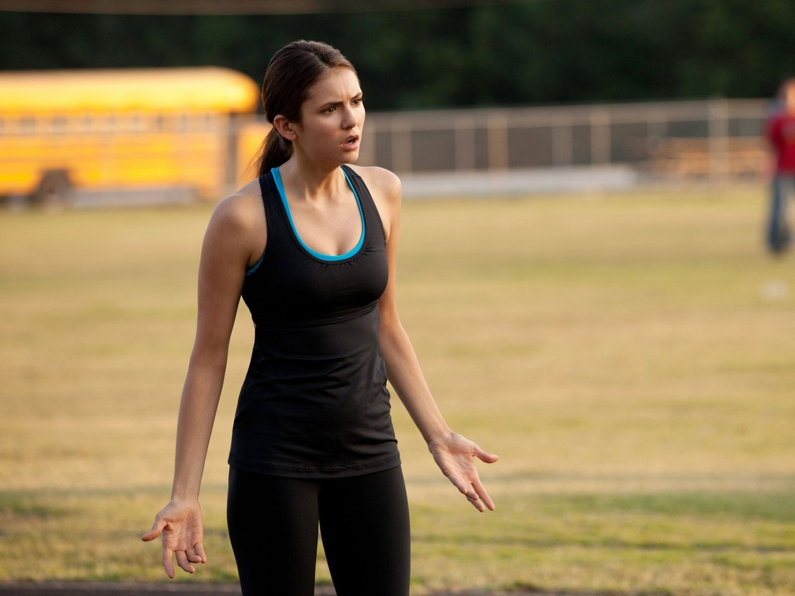 The Vampire Diaries - Season 3 Episode 06: Smells Like Teen Spirit