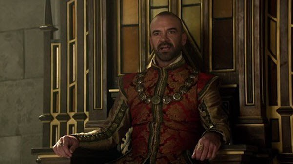 Reign - Season 1 Episode 09: For King and Country
