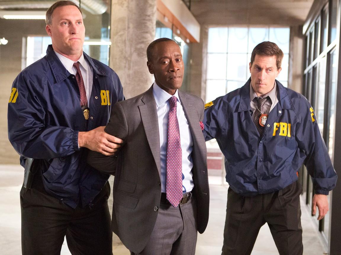 House of Lies - Season 3 Episode 12: Joshua