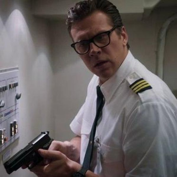 Angie Tribeca - Season 1 Episode 8: Murder in the First Class
