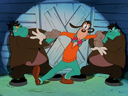 Goof Troop - Season 1