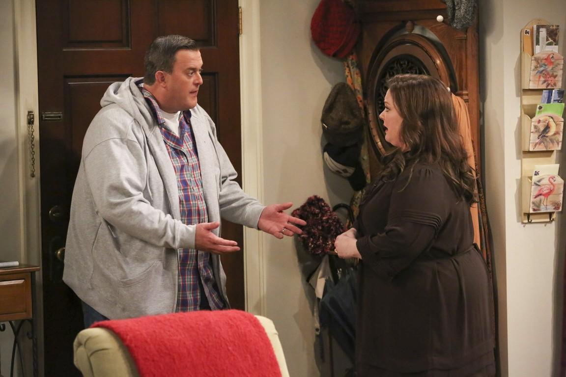 Mike & Molly - Season 4 Episode 22: Eight Is Enough