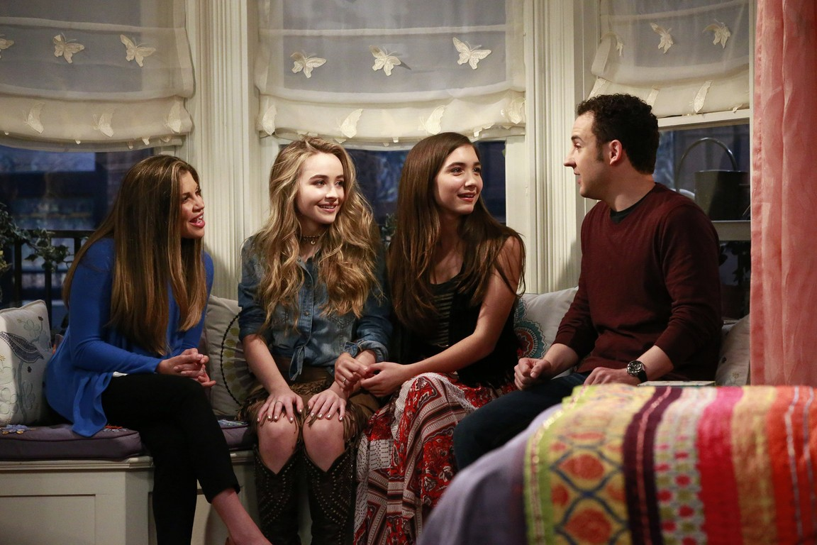 Girl Meets World - Season 2 Episode 22: Girl Meets Texas: Part 3