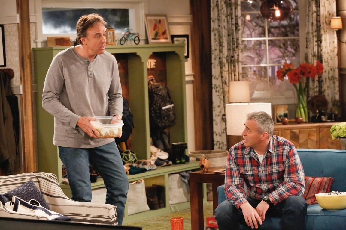 Man with a Plan - Season 1 Episode 12: The Three Amigos