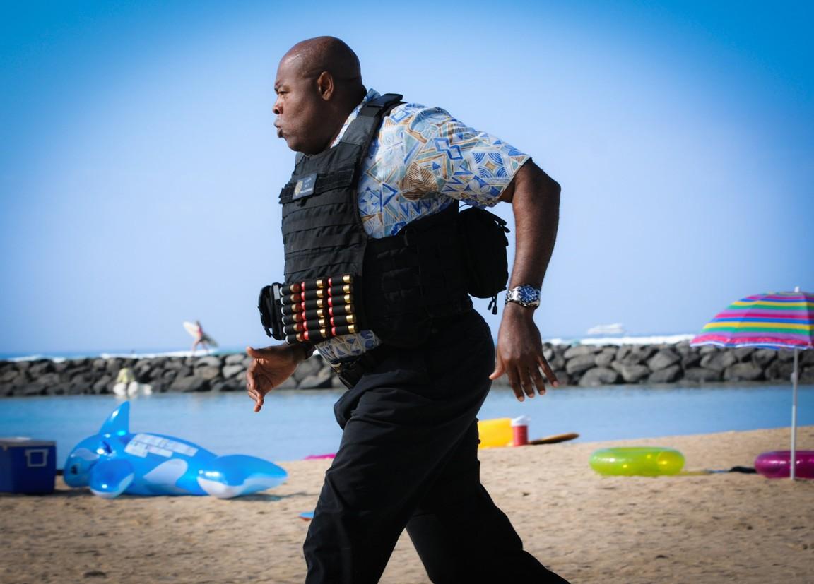 Hawaii Five-0 - Season 6 Episode 25: O ke ali I wale no ka u makemake