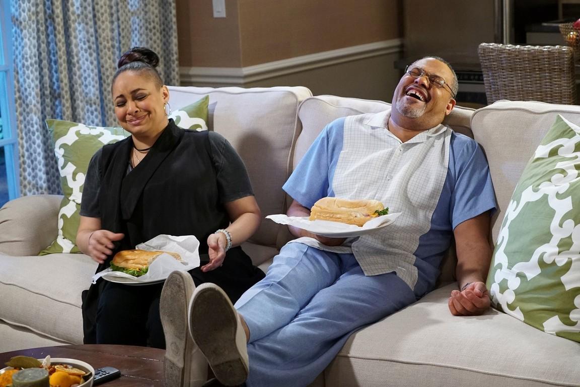 Black-ish - Season 3 Episode 20: What Lies Beneath