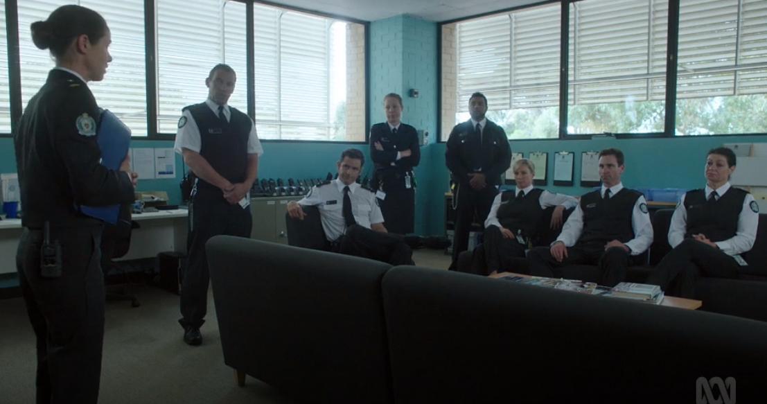 Wentworth Prison - Season 7
