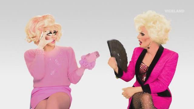 The Trixie & Katya Show- Season 1