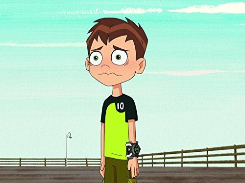 Ben 10 - Season 2 (2016)